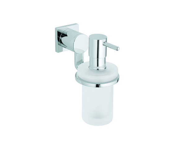 Allure Soap dispenser by GROHE | Soap dispensers