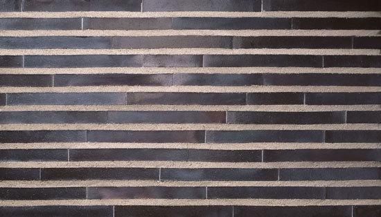 Feletto glattsortiert von Girnghuber GmbH | Fassadenklinker