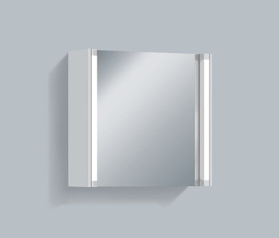 SPS.SE600 by Alape | Mirror cabinets