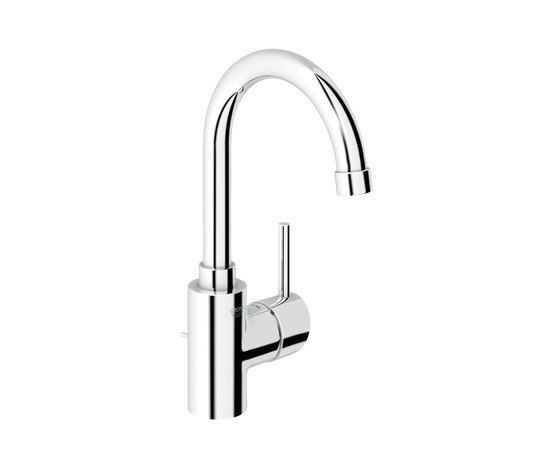 Concetto Highspout by GROHE | Wash-basin taps