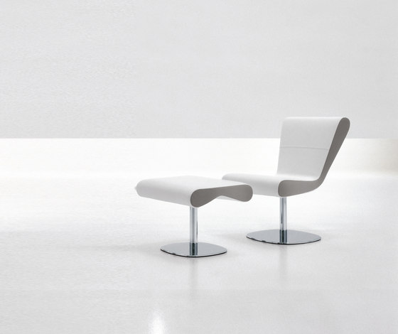 Kandor by Bonaldo | Lounge chairs