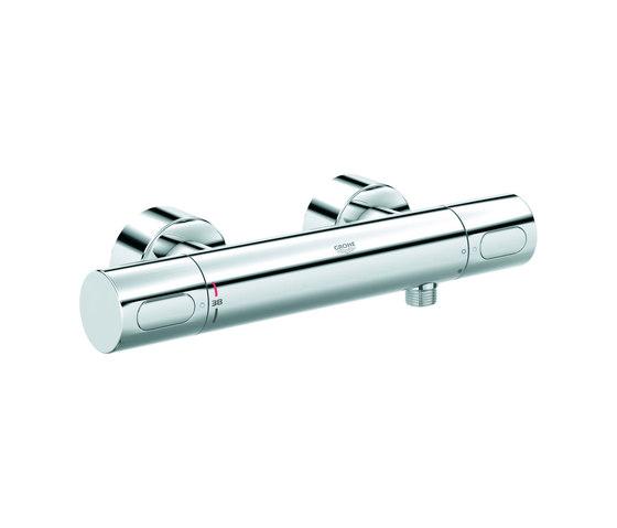Grohtherm 3000 Cosmopolitan Miscelatore termostatico  per doccia di GROHE | Rubinetteria doccia