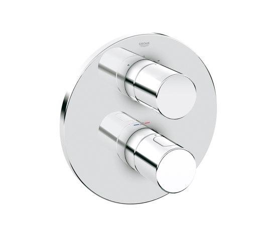 Grohtherm 3000 Cosmopolitan Thermostat bath mixer de GROHE | Robinetterie pour baignoire