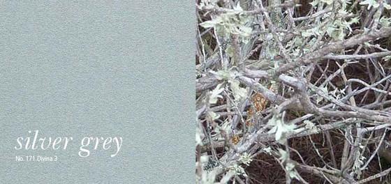 silver grey | 171 di acousticpearls | Pannelli per pareti