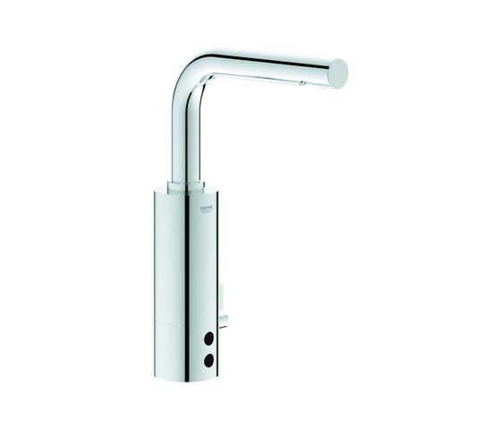 "Essence E Infra-red electronic basin mixer 1/2"" with mixing device by GROHE 