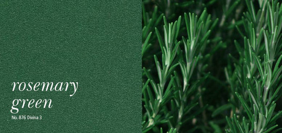 rosemary green | 876 by acousticpearls | Wall panels