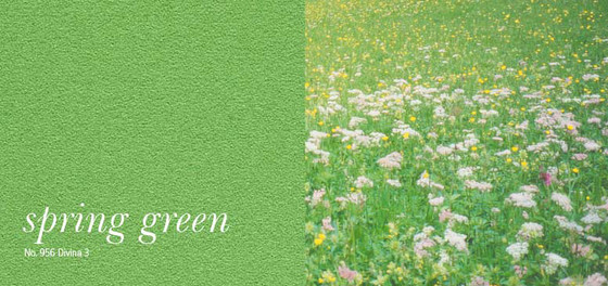 spring green | 956 by acousticpearls | Wall panels