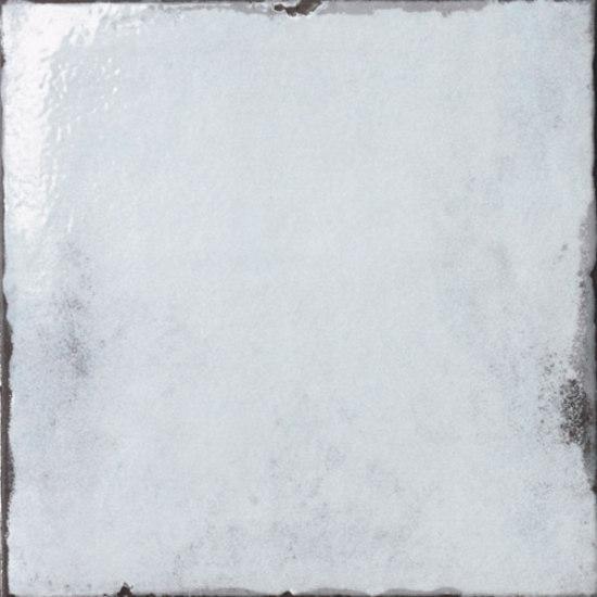 Maioliche Vesuviane Bianco by Savoia Italia S.p.a | Tiles