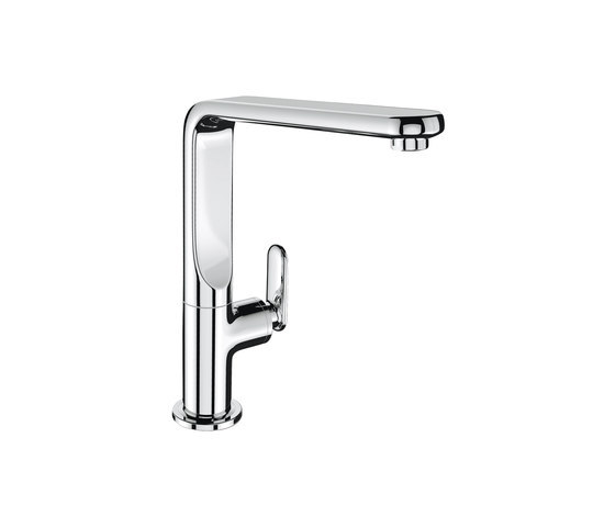 "Veris Kitchen Single-lever sink mixer 1/2"" by GROHE 