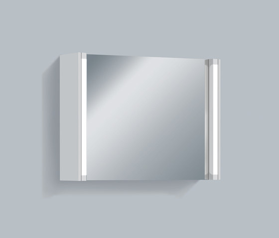SPS.SE800 by Alape | Mirror cabinets