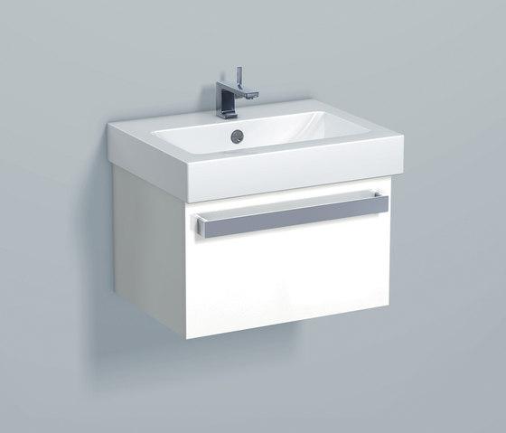 WP.SE600 di Alape | Mobili lavabo