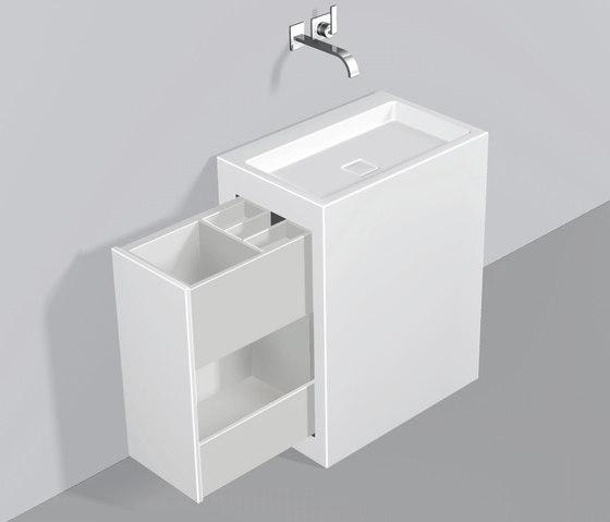 WP.INS3 de Alape | Armarios lavabo