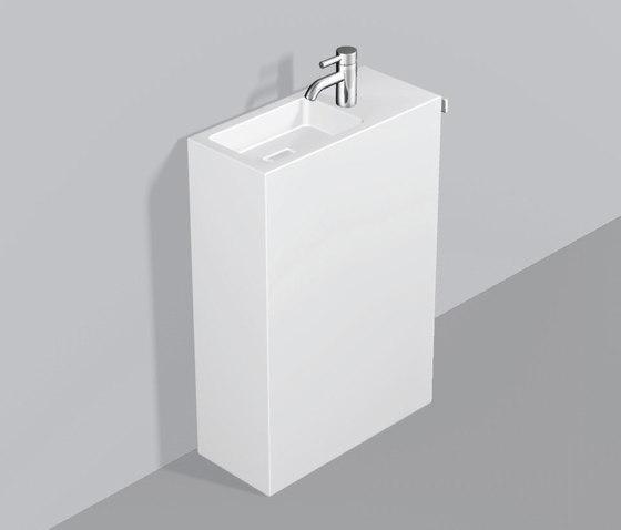 WP.INS5 de Alape | Lavabos mueble