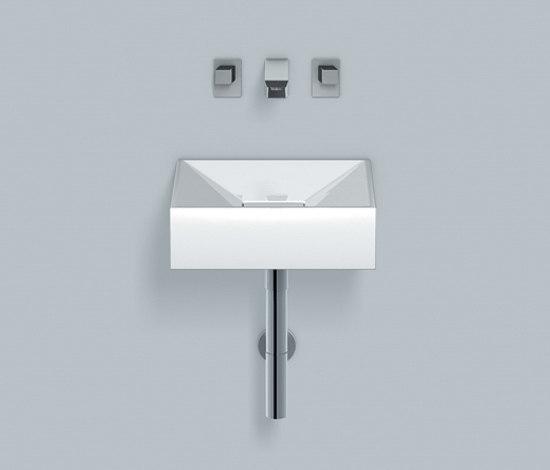 WT.KF400 by Alape | Wash basins