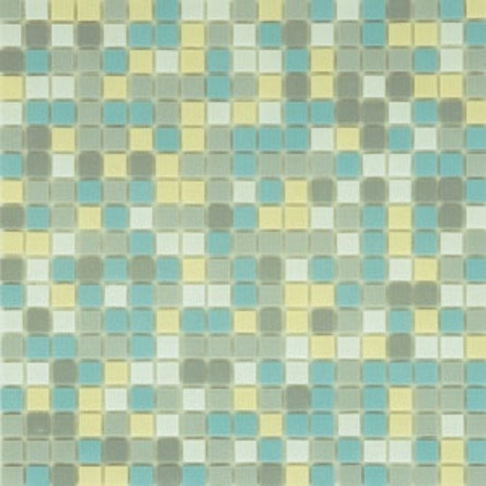 Opus Pisa-K by vitrogres | Glass mosaics