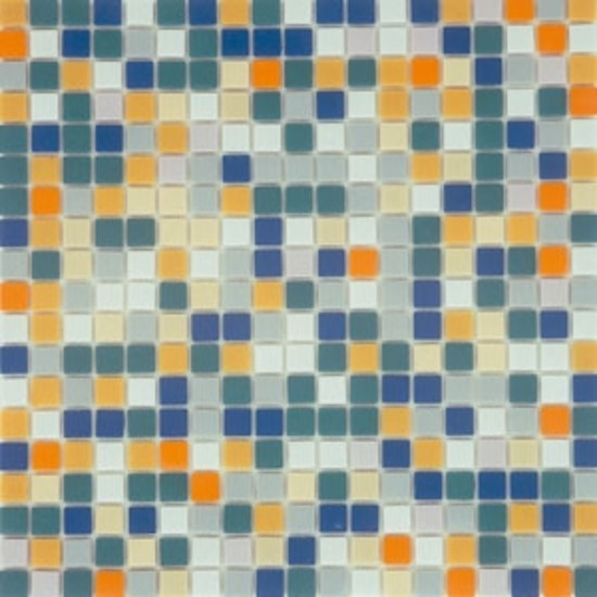 Opus Verona-K by vitrogres | Glass mosaics