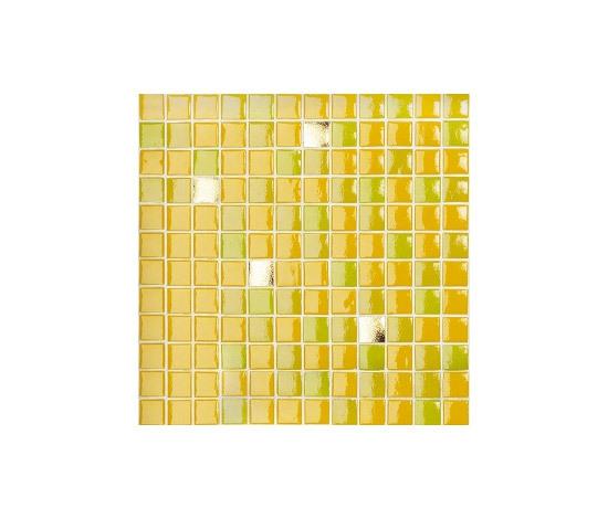 Titanium Marley-TZ by vitrogres | Glass mosaics