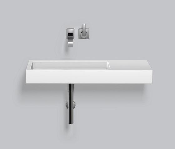 WT.RE1000.L by Alape | Wash basins