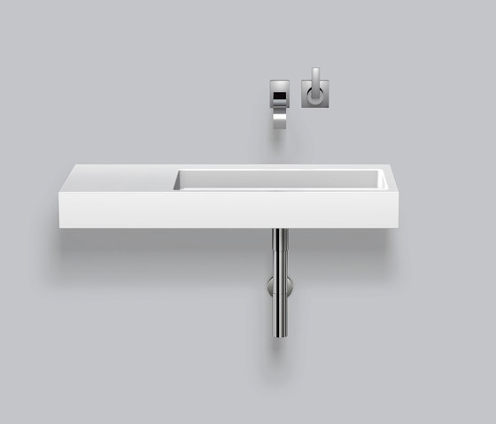 WT.RE1000.R by Alape | Wash basins