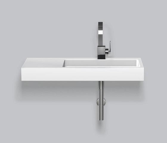 WT.RE1000H.R by Alape | Wash basins