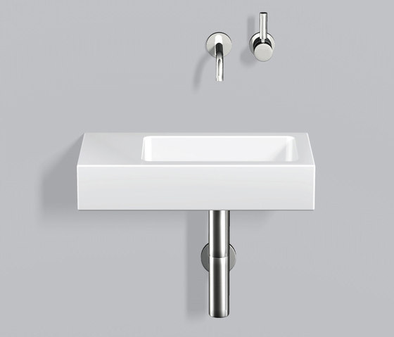 WT.XS500.R by Alape | Wash basins