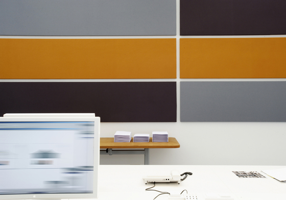 MONO by acousticpearls | Wall panels