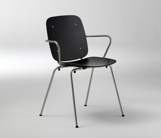 Coray H/C/AL by seledue | Multipurpose chairs