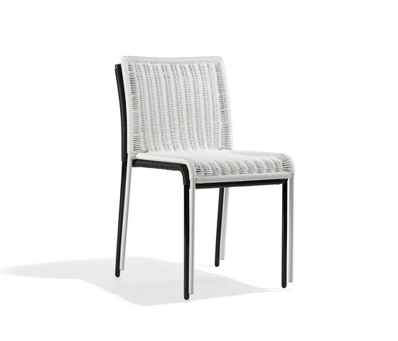 Agra Chair XXL by Accademia | Restaurant chairs