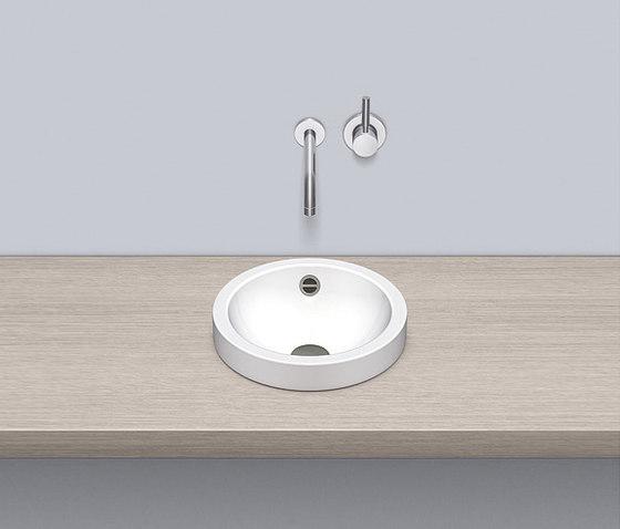 AB.K325.1 by Alape | Wash basins