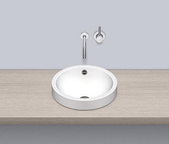 AB.K400.1 by Alape | Wash basins
