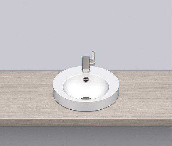 AB.K400H.1 by Alape | Wash basins