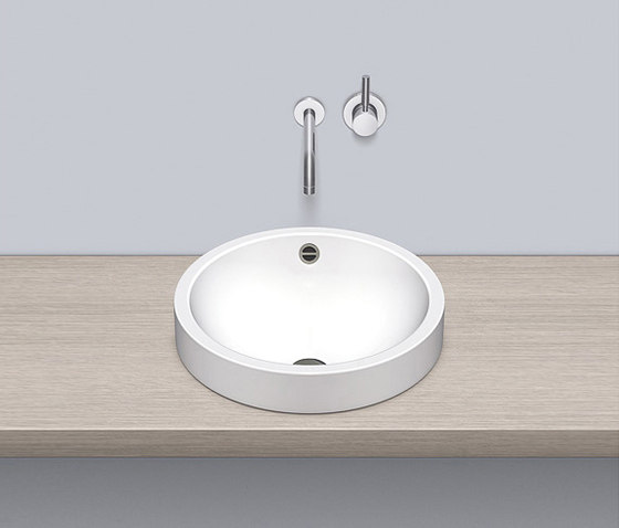 AB.K450.1 by Alape | Wash basins