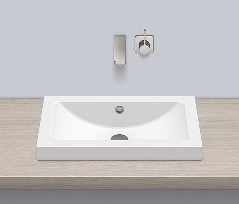 AB.R585.1 by Alape | Wash basins