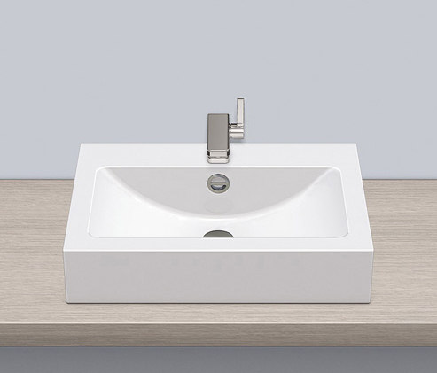 AB.R585H.2 by Alape | Wash basins
