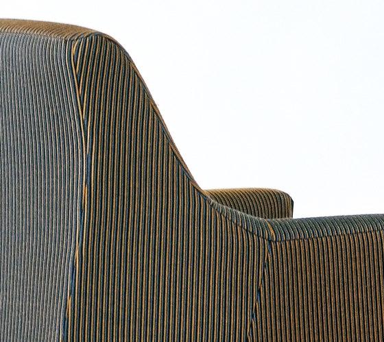 Lyta von MOVISI | Besucherstühle