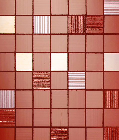 Adore Flame Mosaic by Atlas Concorde | Mosaics