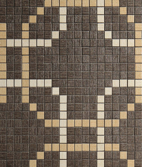 Glow Planet Mosaico Dek by Atlas Concorde | Ceramic mosaics