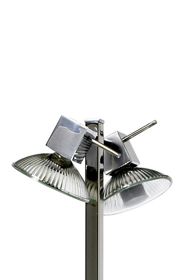 Safari MW12H Floor light de Ghyczy | Lámparas de pie