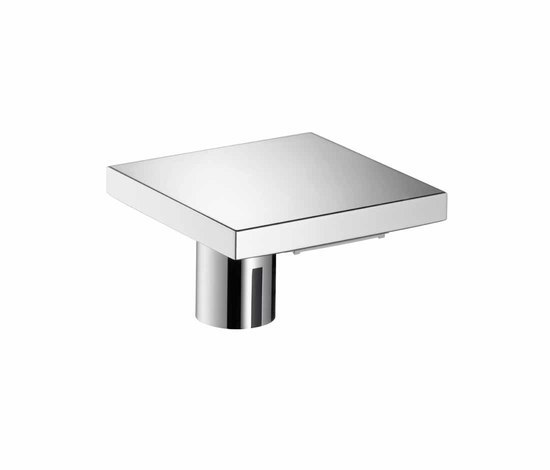 AXOR Starck X Electronic Basin Mixer by AXOR | Wash-basin taps