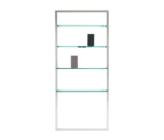 Pioneer R16 Wall shelf by Ghyczy | Shelves