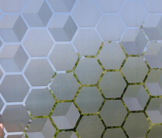 Cube by Inox Schleiftechnik | Sheets
