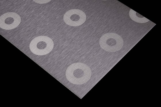 Aluminium | 250 | Ring by Inox Schleiftechnik | Sheets