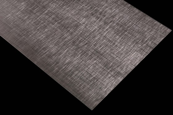 Stainless Steel | 340 | Cross-hatch grinding medium di Inox Schleiftechnik | Lastre
