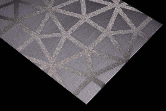 Aluminium | 140 | Net by Inox Schleiftechnik | Sheets