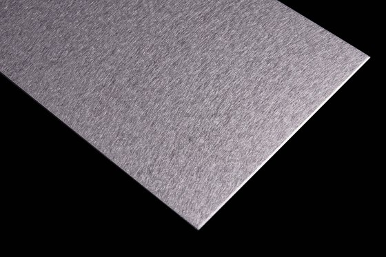 Aluminium | 270 | Angelhair by Inox Schleiftechnik | Metal sheets