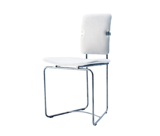 Safari S02 lightweight chair de Ghyczy | Sillas