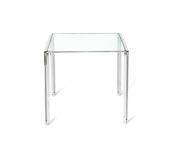 Embassy T10 Side table de Ghyczy | Tables d'appoint