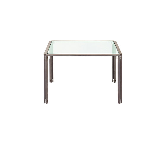 Embassy T10 Side table by Ghyczy | Side tables