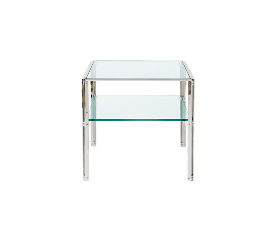 Embassy T10D Side table de Ghyczy | Tables d'appoint