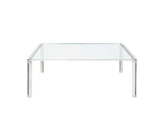 Embassy T10/2 Coffee table by Ghyczy | Coffee tables